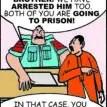 Cartoon: Sarge