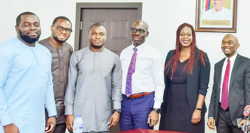 Uber set for Benin City launch, as govt urges youths to snatch opportunity - Vanguard