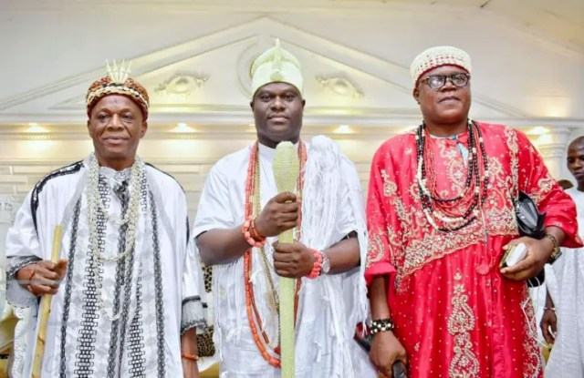 I am sure if Igbo, their Yoruba brothers come together, Africa will unite – Onni