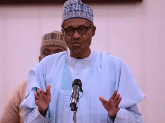 Buhari, NALPGAM, Mansions