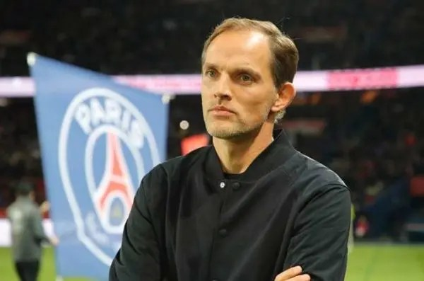Tuchel extends PSG contract through 2021