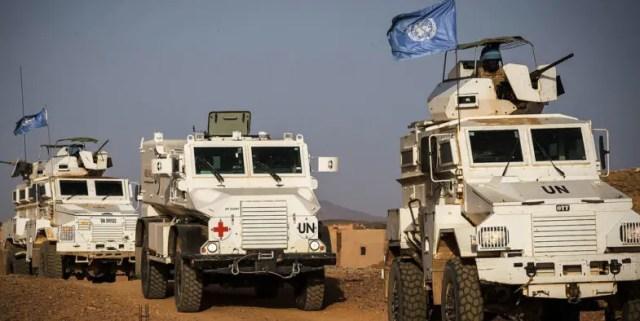 Jihadists kill Nigerian soldier, injure others in Mali