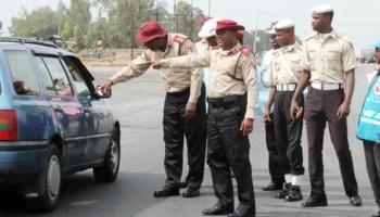 Ease on Lockdown: FRSC sensitizes transportation fleet operators, road users on measures against COVID-19