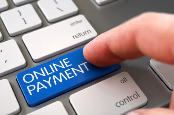 How to make online payment easy for customers 2