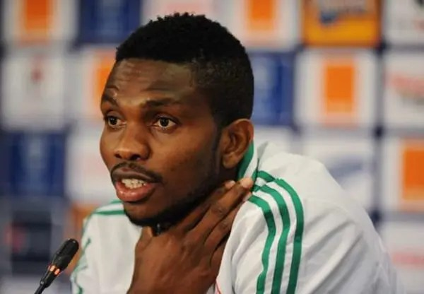 Yobo rejoices over Eagles back-to-back wins