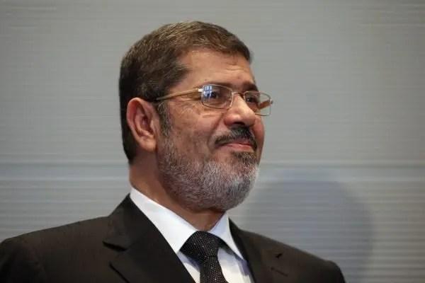 Morsi, AFCON 2019