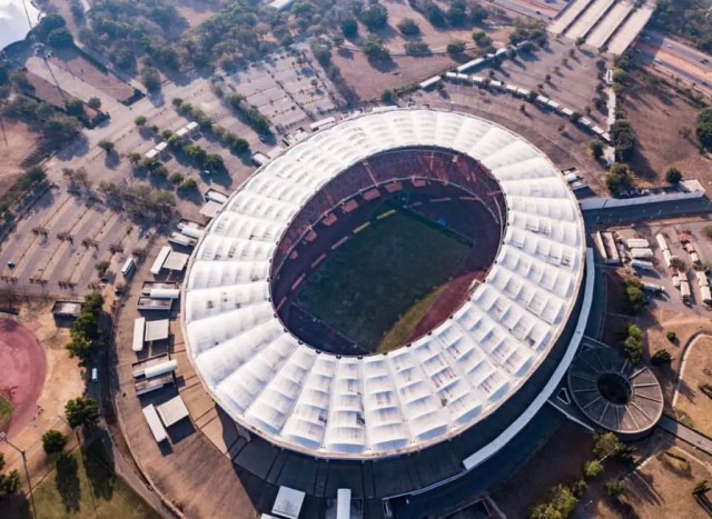 Moshood Abiola Stadium