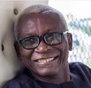 Prof. Emmanuel Amadi