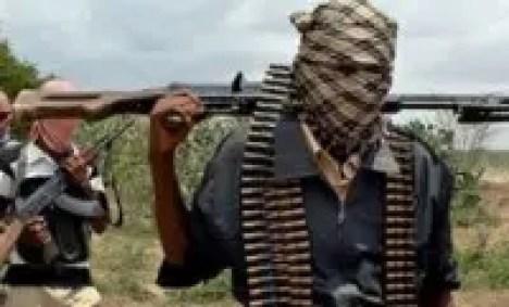 Gunmen kill one, abduct four in Kaduna