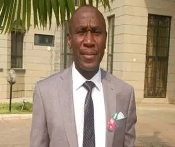 State police a nullity without constitutional amendment- Gusa, ex- Benue AG