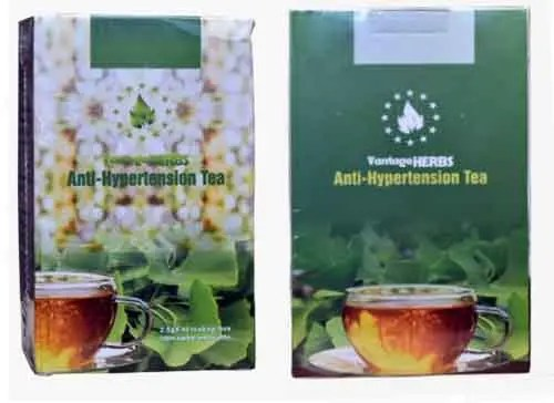 Doctors Are Shocked By New Anti-Hypertensive Herbal Remedy