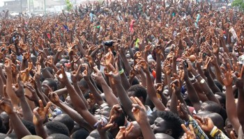 International Youth Day: 15,000 Lagos youths for industry, relevant skills