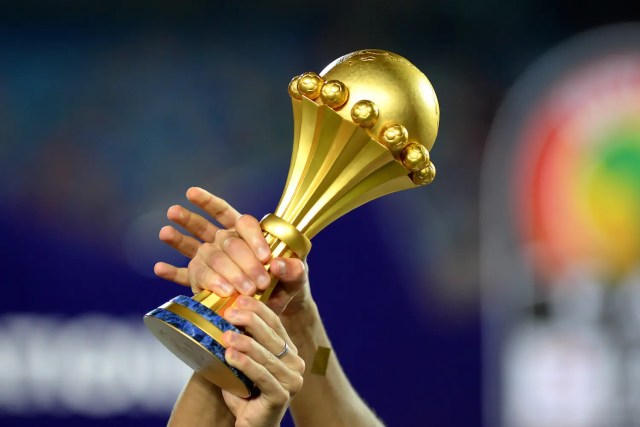 CAF reveals AFCON prize money