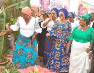 Monica Ugwuanyi