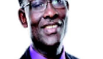 Pastor Abraham Sam Ayedogbo