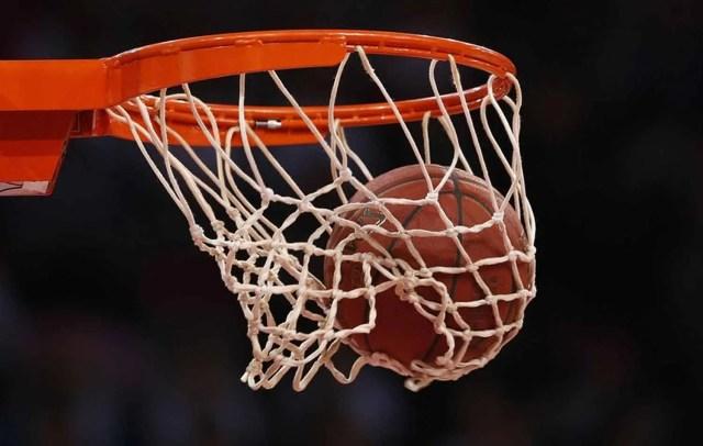 Basketball World Cup final