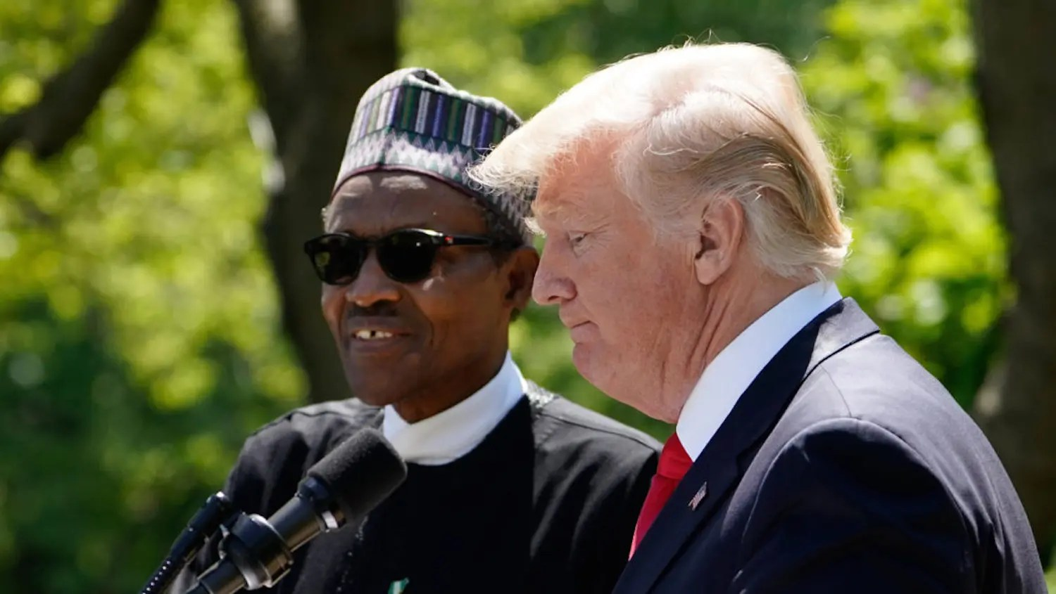 Image result for US Imposes Visa Ban On Nigeria Politicians