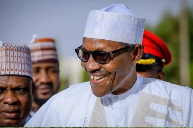 Buhari, Presidency, PDM, poverty, people