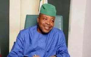Imo state governor, Emeka Ihedioha,