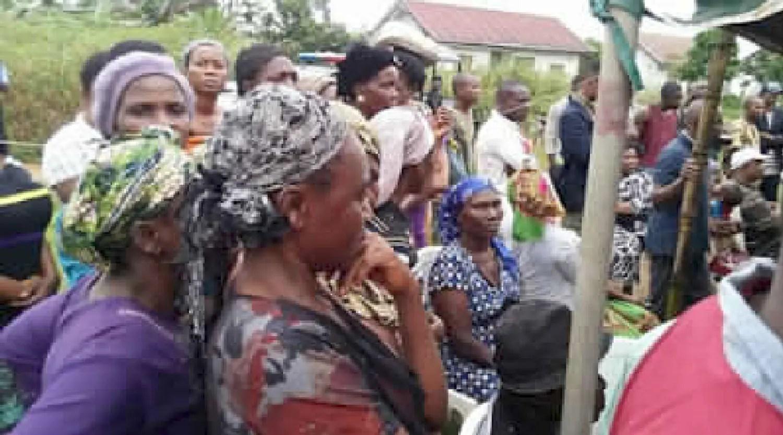 NEMA to provide relief materials to Abia IDPs - Vanguard