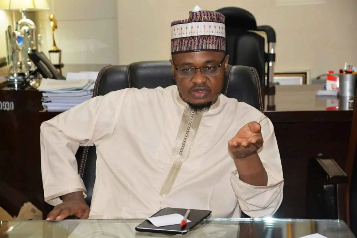 Image result for Stop Harassing Young Men With Laptops: Minister Of Communications Warns Security Agencies