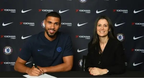 Loftus-Cheek