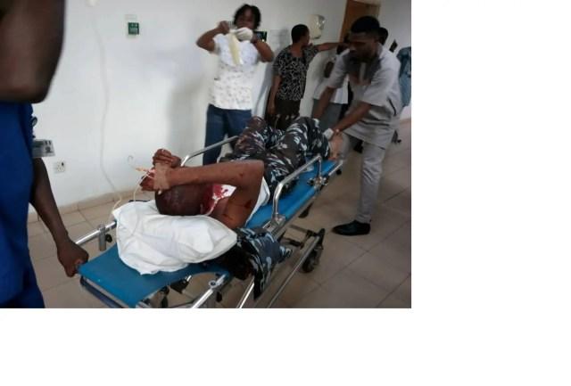 NASS, Shiites, Nigeria News Shi'ites