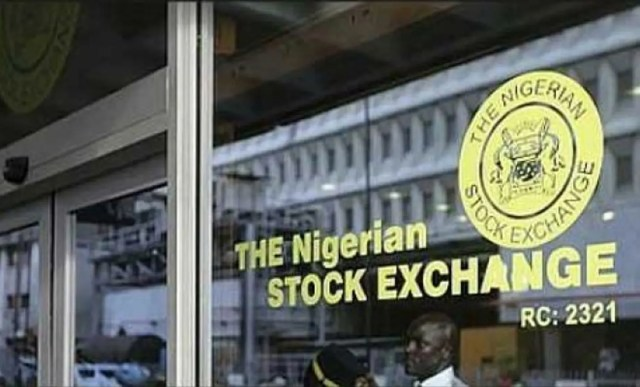 Nigerian Stock Exchange, Nigeria equities  Nigeria equities lose N63bn amid sell pressure #Nigeria Nigerian Stock Exchange