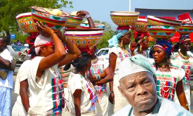 Obasanjo Fulani