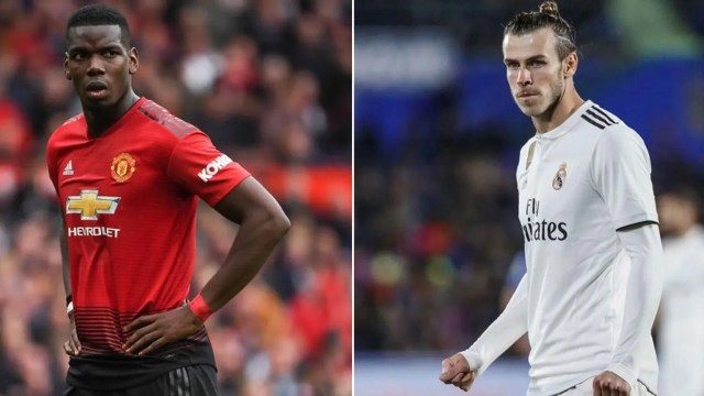 Madrid ready to pay Utd £150m for Pogba
