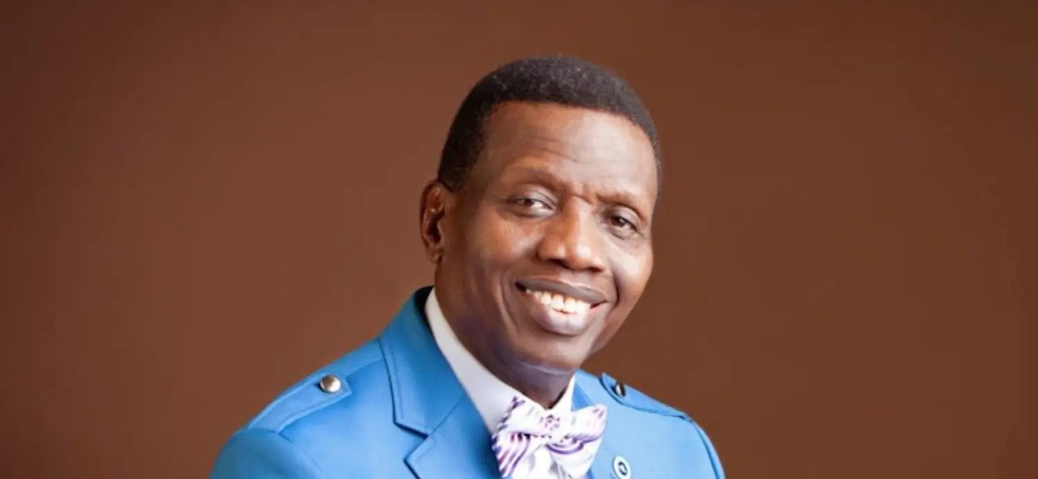 67TH RCCG CONVENTION: Pastor Adeboye stuns youths, walks for 3 hours - Vanguard