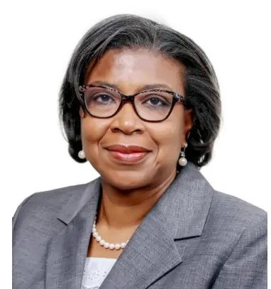 Director-General DMO Ms. Patience Oniha