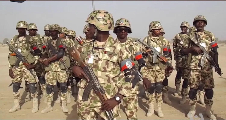 Army redeploys generals for B/Haram war - Vanguard News