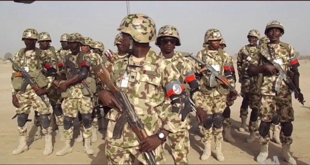 soldiers,commander, generals, Army, Military, Boko haram