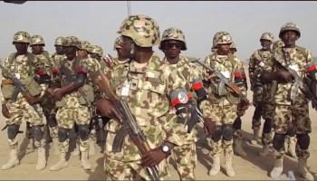 Day 5: JTF locks down Egbema Kingdom over attack, killing of soldiers