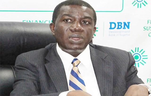 Tony Okpanachi, MSMEs