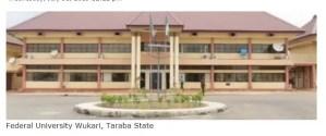 Taraba, Benue