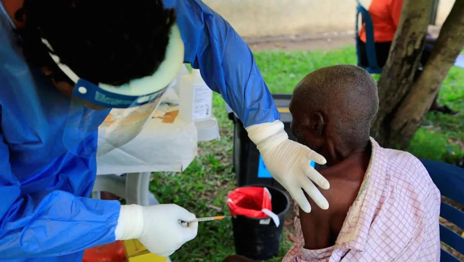 Two Ebola drugs found to increase survival rates - Vanguard News
