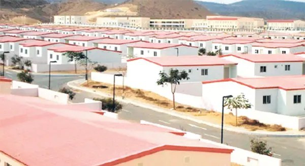 FG, Shelter Afrique in talks to abridge 22 million housing deficit