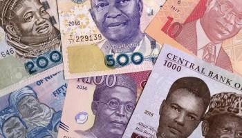 Naira devaluation increases Nigeria's debt profile ― Alaje