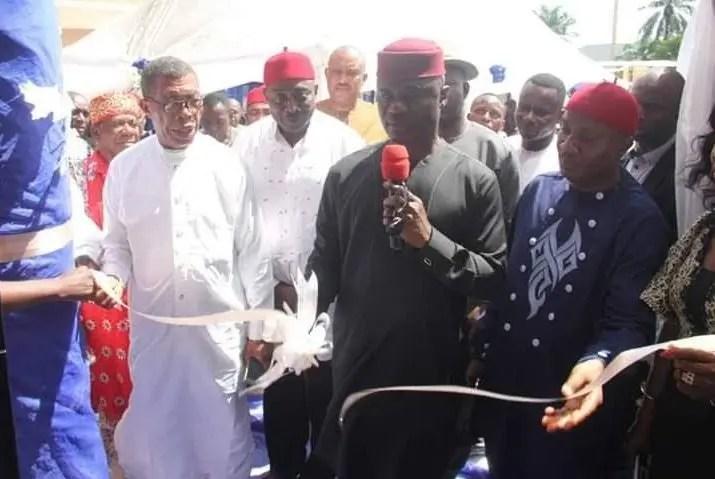 Invest in Abia, enjoy tax waivers - Ude Oko Chukwu - Vanguard