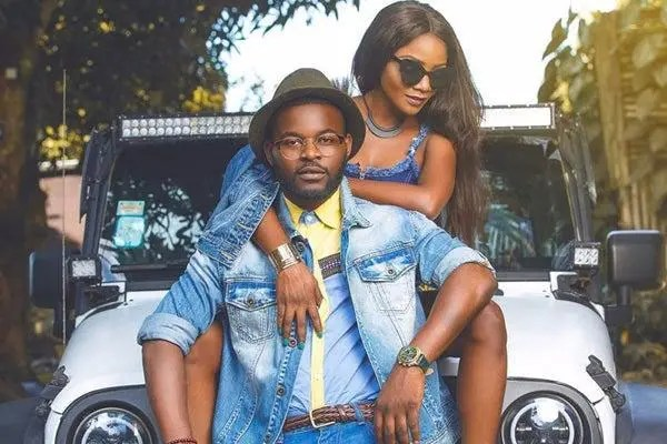 Simi to Falz: Go and Marry