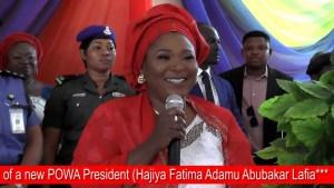 Hajiya Fatima Adamu