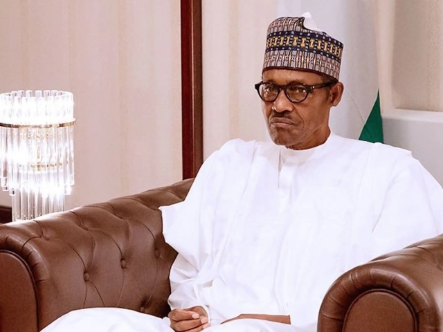 Solution to our problem lies with us, Buhari tells ministers-designate
