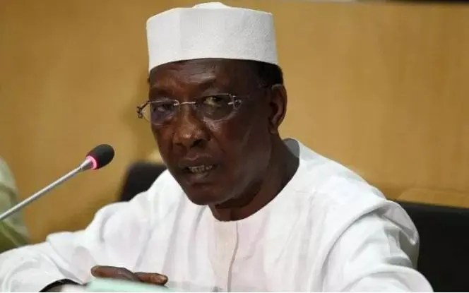 Breaking: Shoot both herdsmen, farmers dead if….- Chadian President orders army