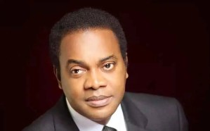 Donald Duke, AMCON