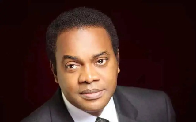 N537.3m debt: AMCON takes over Ikoyi home of Donald Duke