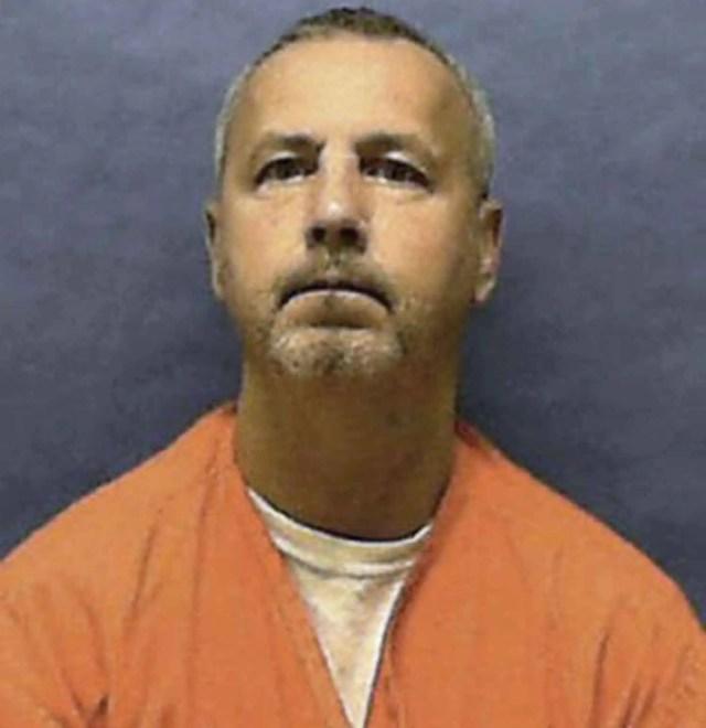 Florida executes killer who targeted gay men