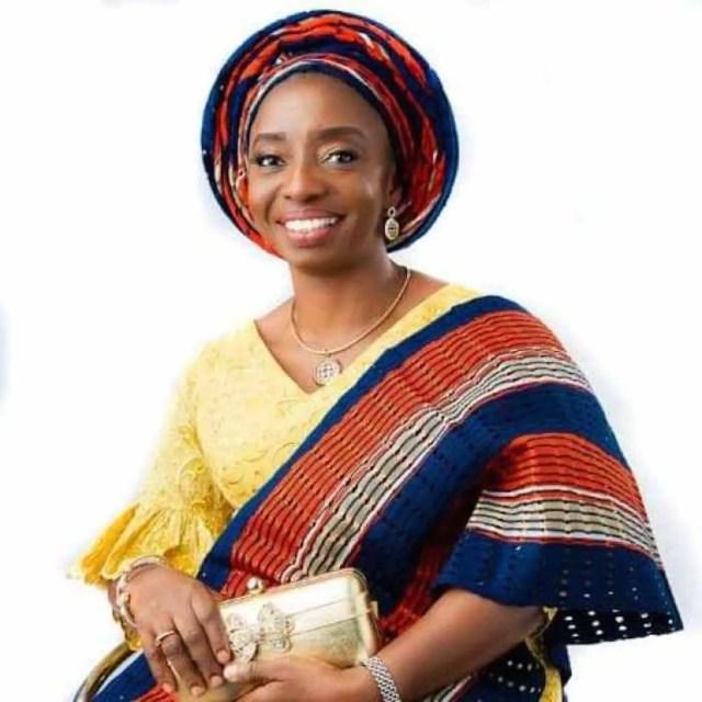 Ibijoke Sanwo-Olu