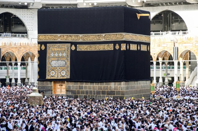 Muslim-hajj